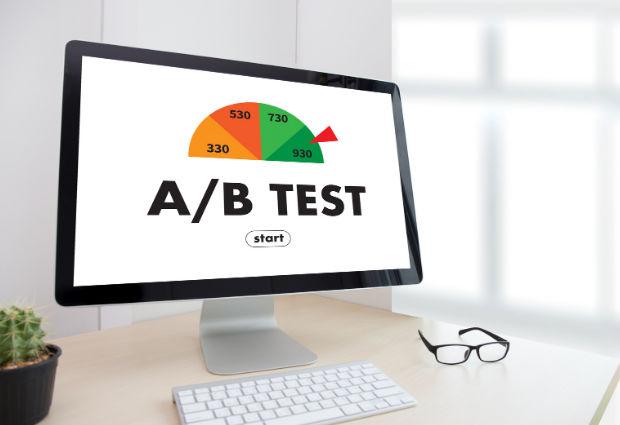AB TESTING SEO