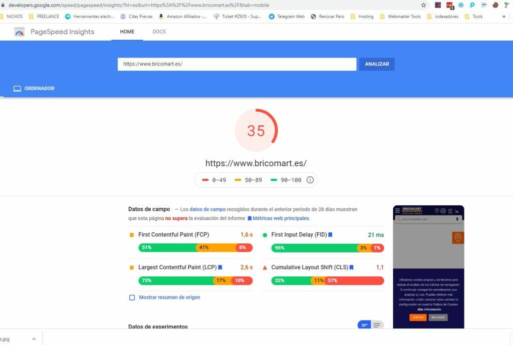 vista google bricomart 1