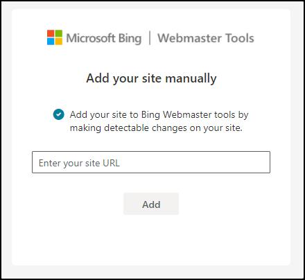 1616048819 253 Como enviar su sitio web a Bing Webmaster Tools