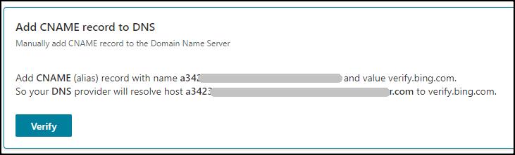 1616048820 400 Como enviar su sitio web a Bing Webmaster Tools