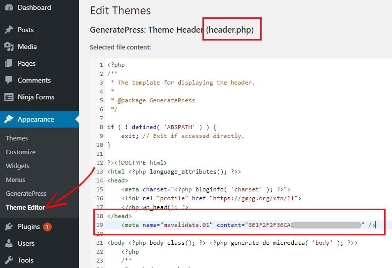 1616048820 535 Como enviar su sitio web a Bing Webmaster Tools