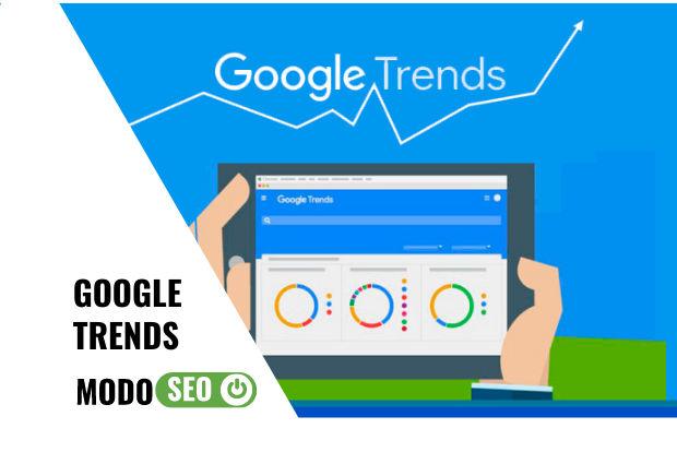 Google Trends ModoSeo