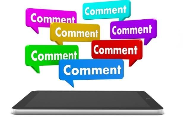 backlinks en comentarios