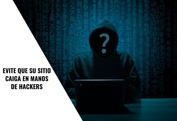 Evitar hackers