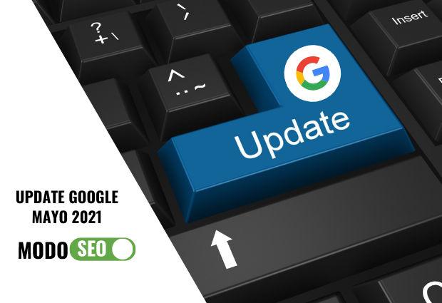 update mayo google